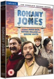 Romany Jones: Complete Series 2, DVD