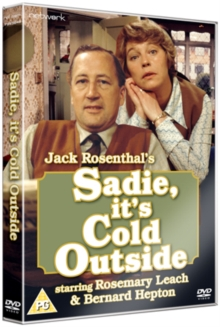 Sadie, It's Cold Outside: The Complete Series, DVD