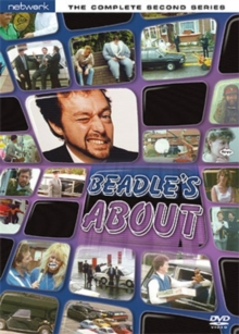 Beadle's About: The Complete Second Series, DVD