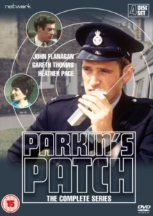 Parkin's Patch: The Complete Series, DVD