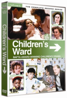 Children's Ward: Series 2, DVD