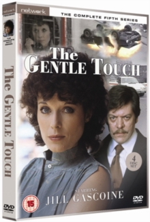 The Gentle Touch: Series 5, DVD DVD