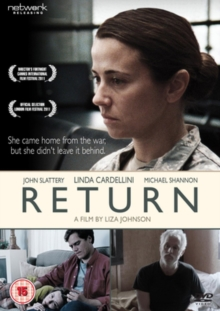 Return, DVD