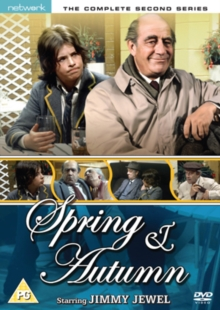 Spring and Autumn: The Complete Second Series, DVD