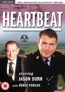 Heartbeat: The Complete Eleventh Series, DVD