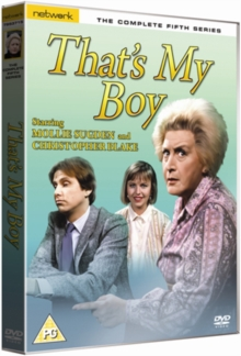 That's My Boy: Complete Series 5, DVD