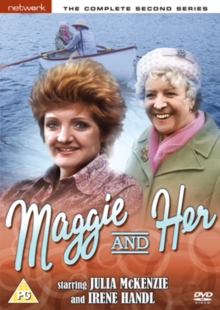 Maggie and Her: The Complete Second Series, DVD