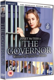 The Governor: Series 2, DVD