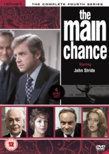 The Main Chance: Series 4, DVD