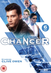 Chancer: The Complete Collection, DVD
