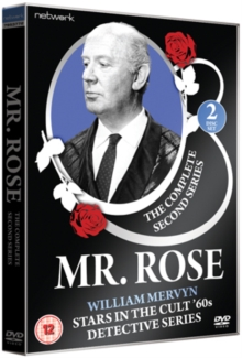 Mr Rose: The Complete Second Series, DVD