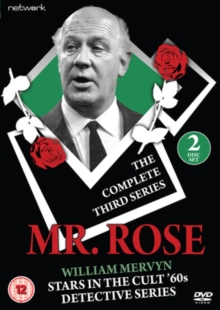 Mr Rose: The Complete Third Series, DVD