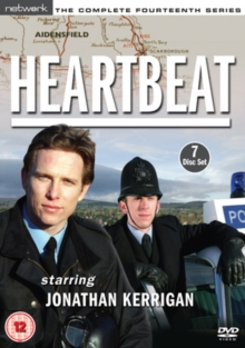 Heartbeat: The Complete Fourteenth Series, DVD