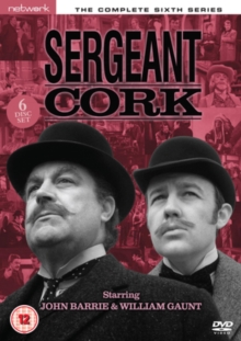 Sergeant Cork: Series 6, DVD