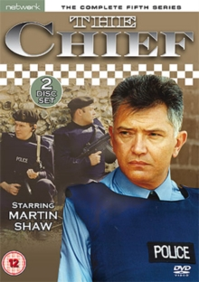The Chief: Series 5, DVD