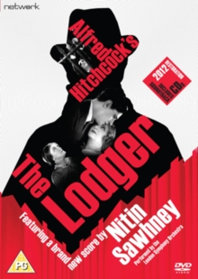 The Lodger (Nitin Sawhney Score), DVD