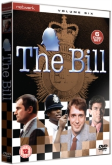 The Bill: Volume 6, DVD