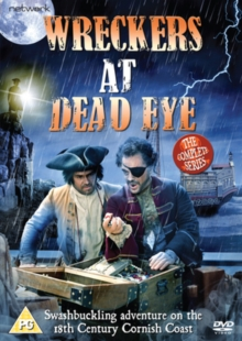 Wreckers at Dead Eye: The Complete Series, DVD