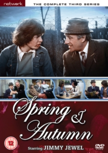 Spring and Autumn: The Complete Third Series, DVD