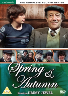 Spring and Autumn: The Complete Fourth Series, DVD