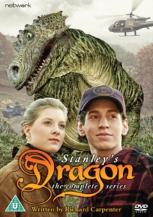 Stanley's Dragon: The Complete Series, DVD  DVD