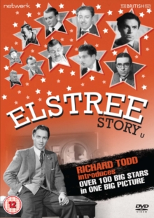 The Elstree Story, DVD