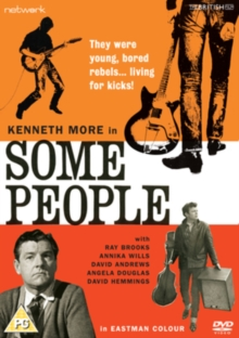 Some People, DVD
