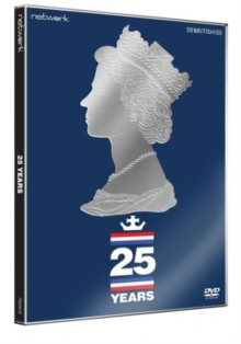 Twenty Five Years, DVD
