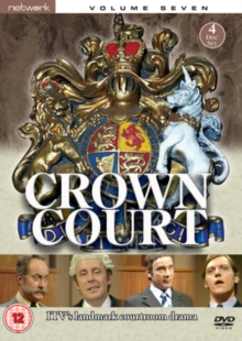 Crown Court: Volume 7, DVD