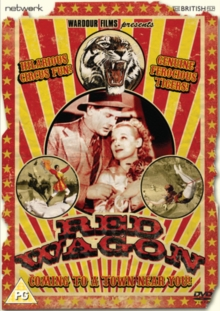 Red Wagon, DVD