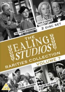 Ealing Studios Rarities Collection: Volume 7, DVD
