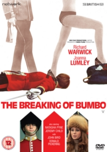 The Breaking of Bumbo, DVD