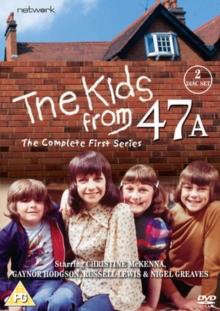 The Kids from 47A: The Complete Series One, DVD
