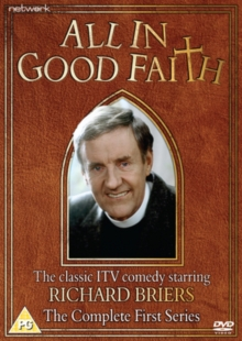 All in Good Faith: The Complete Series One, DVD