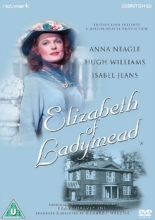 Elizabeth of Ladymead, DVD