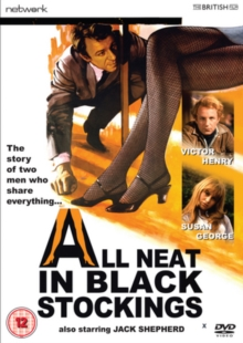 All Neat in Black Stockings, DVD  DVD