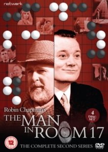 The Man in Room 17: The Complete Second Series, DVD