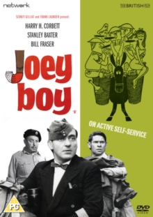 Joey Boy, DVD