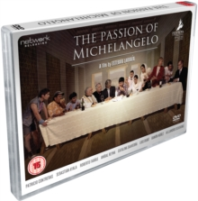 The Passion of Michelangelo, DVD