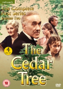 The Cedar Tree: Series 1 - Volume 2, DVD DVD