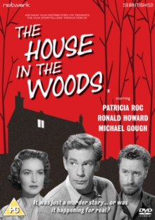 The House in the Woods, DVD