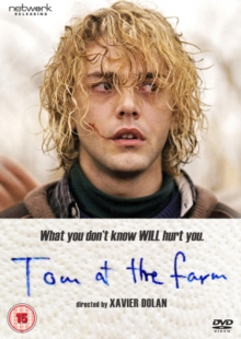 Tom at the Farm, DVD