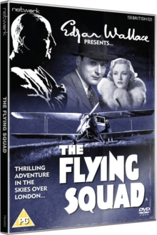 The Flying Squad, DVD