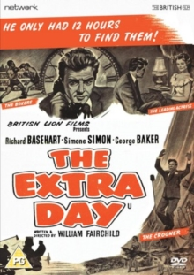 The Extra Day, DVD