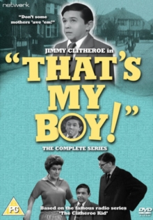 That's My Boy: The Complete Series, DVD  DVD