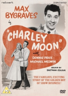 Charley Moon, DVD