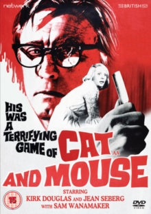 Cat and Mouse, DVD