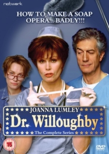Dr Willoughby: The Complete Series, DVD