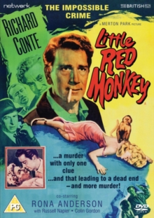 Little Red Monkey, DVD