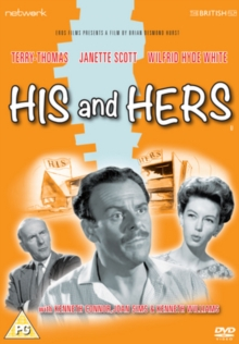 His and Hers, DVD